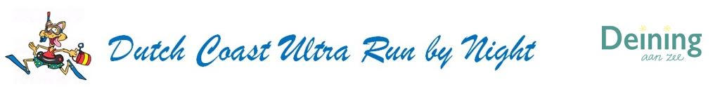 Dutch Coast Ultra Run logo